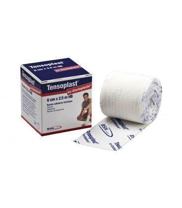 Bandaj elastic adeziv Tensoplast