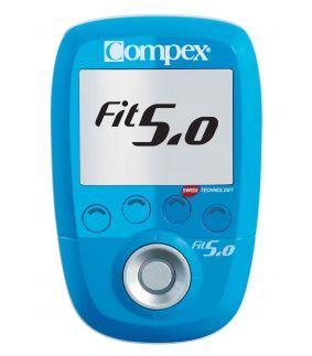 Aparat de electrostimulare Compex Fit 5