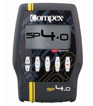 aparat de electrostimulare Compex SP4