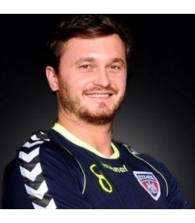 Iulian Stamate (Jucător de handbal )