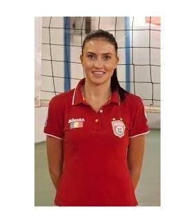 Ioana Baciu (Jucătoare de volei)