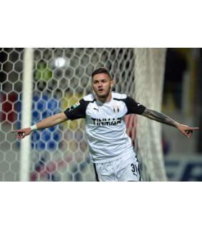 Alex Ioniță (Jucător de fotbal)